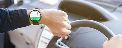 Smartwatch - was kann sie? Mehr Komfort