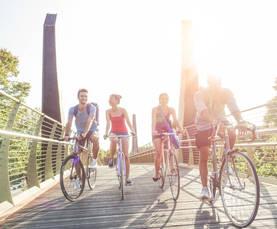 Balkonien – Gute Gründe für den Urlaub zu Hause