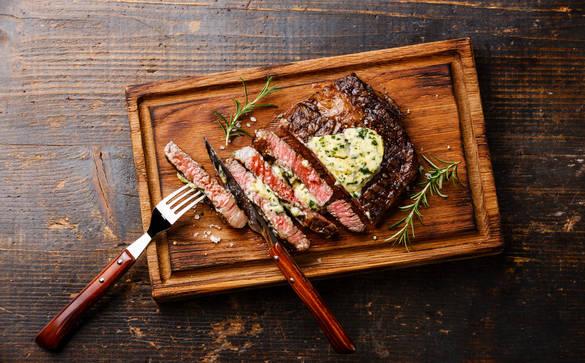 Balkonien-Urlaub – Mit Grill Guide zum perfekten Steak