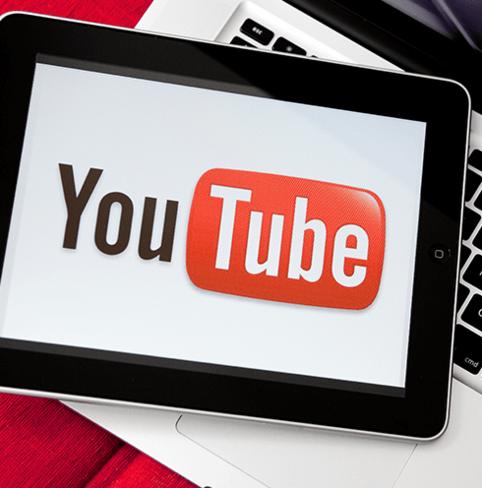 Das Videoportal mit Musikclips, Tutorials & mehr