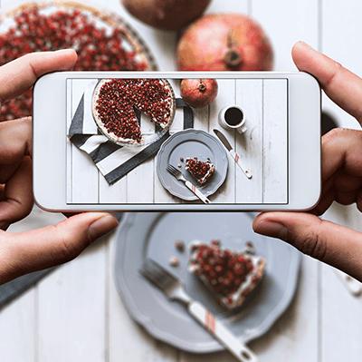 Welche Vorteile bietet Instagram im Vergleich zu anderen Social Networks?
