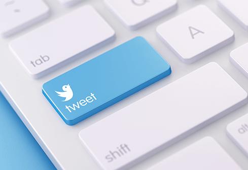 Welche Rolle spielen Promis und Politiker bei Twitter?