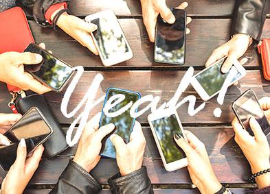 Speicherfresser-Apps Handy aufräumen