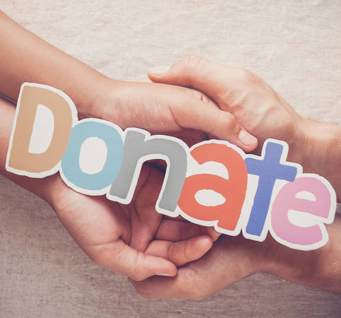 Spenden Apps