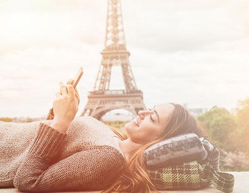 Babbel - Die App für interaktives Sprachen lernen