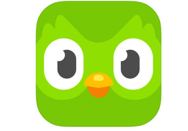 Duolingo – Die App