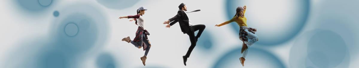 Tanzen lernen per App: 5 Top Tanz-Apps
