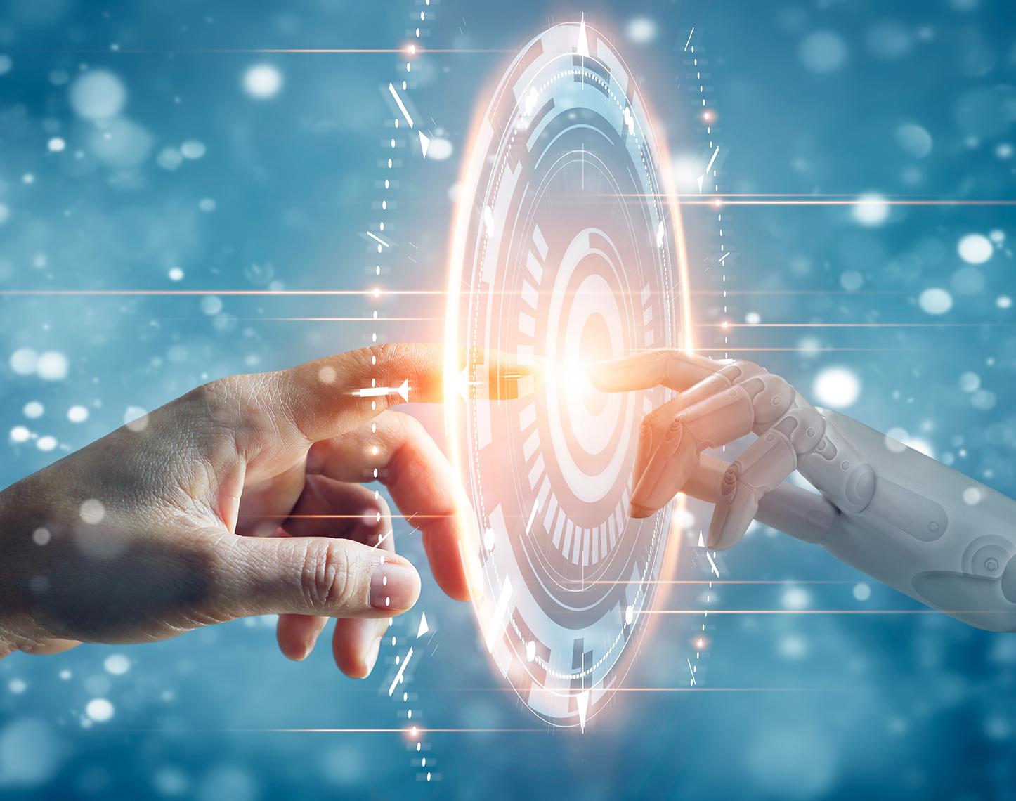 Die wichtigsten fünf Technologie-Trends des Jahres 2021
