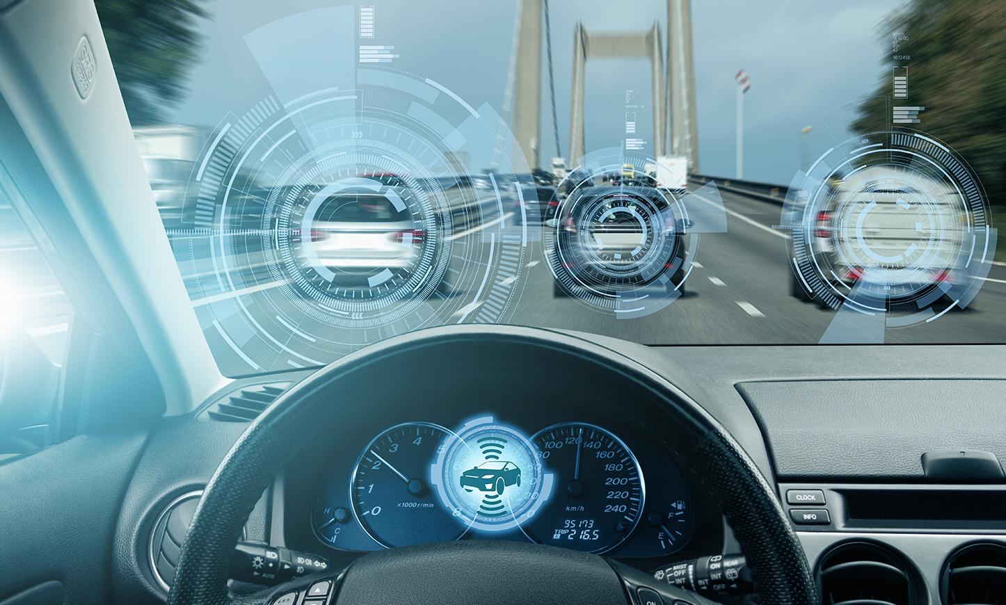 Autonomes Fahren, Roboter und Drohnen