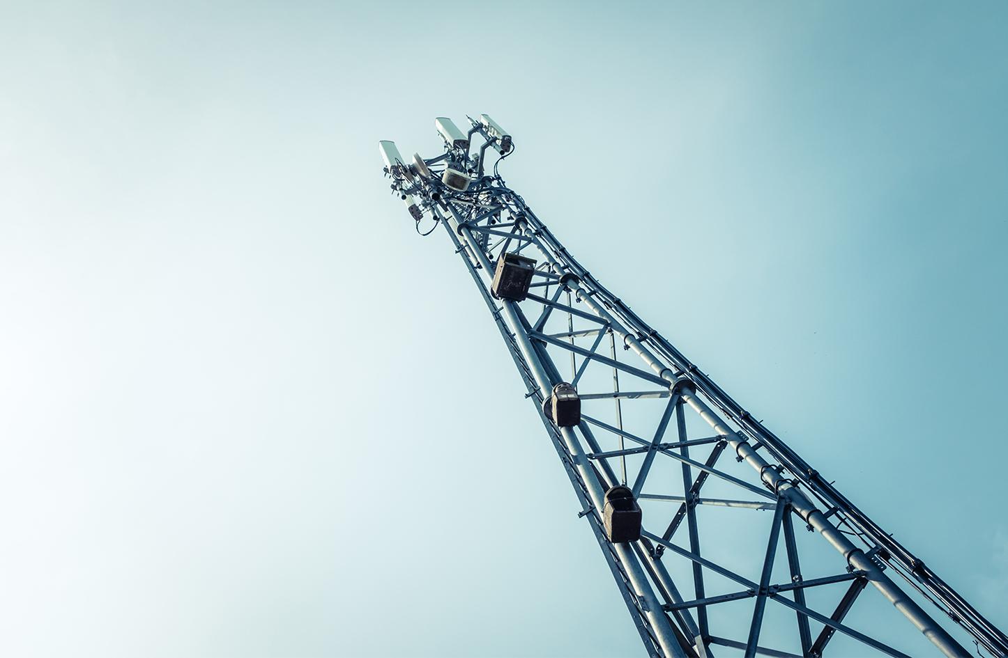 5G und verbesserte Konnektivität