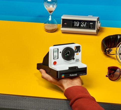OneStep+ Instant-Kamera für alle Instagrammer