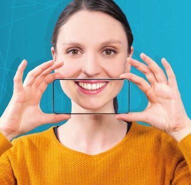 Telemedizin beim Zahnarzt – Dental Monitoring