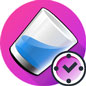 Wasser Tracker App Icon