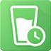Wasser Trinkwecker App Icon