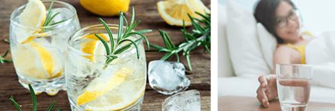 Zitronen Saft