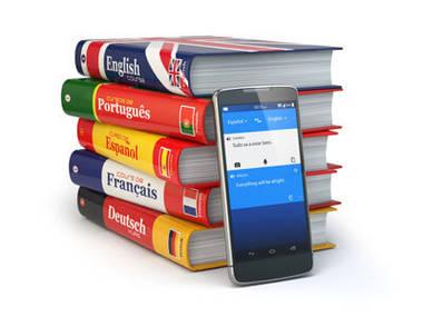 Eine App erspart viele Bücher