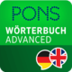 Pons Online-Übersetzer App Icon