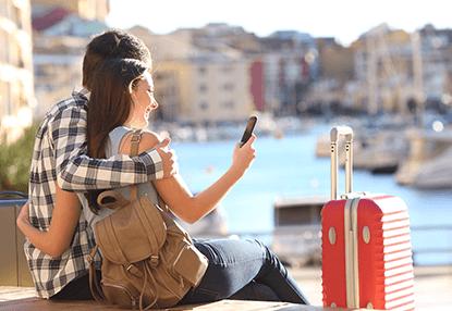 die besten Apps zur unkomplizierten und preiswerten Buchung