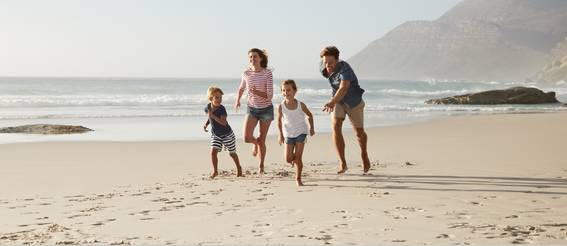 Urlaub trotz Pandemie