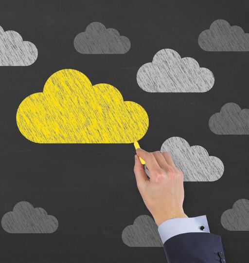 Cloud Speicher – Praktisches Filesharing