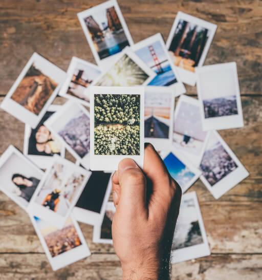 Microsoft OneDrive – automatische Bildmarkierung und Erstellung von Alben