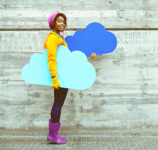 pCloud – Schweizer Raffinesse mit schnellem Daten-Upload