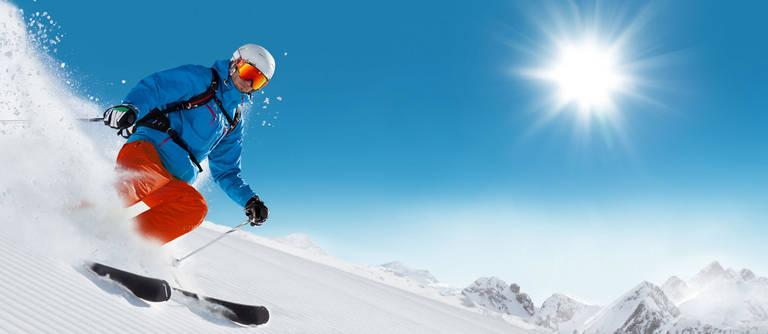 Ski Apps - und rauf auf die Bretter