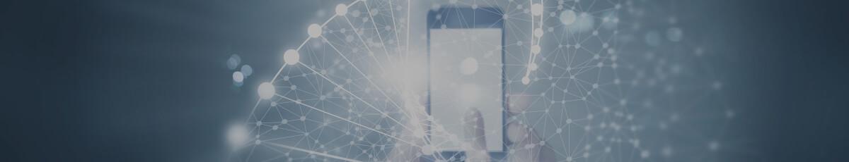 Titelbild Magazin-Artikel Die Geschichte des Handys - 1994 bis 2017