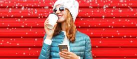Apps für den Winter