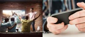 eSport - Sport auf dem Smartphone?
