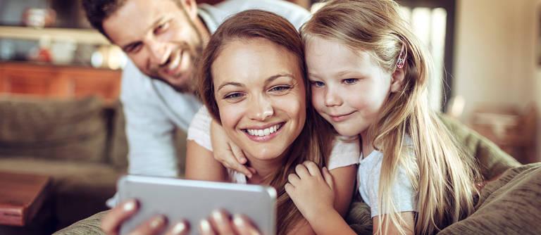 Top 10 der besten Familien-Apps