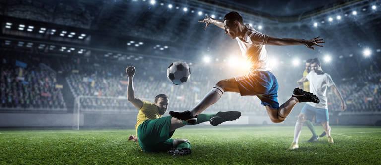 Fußball-Lexikon