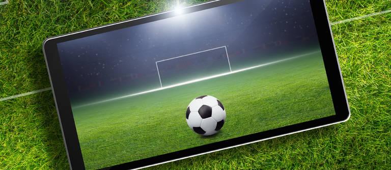Die besten Fußball-Apps
