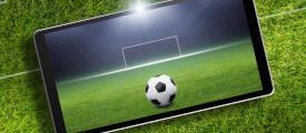 Die besten Fußball Apps zur WM 2018