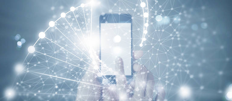Vom Handy zum Smartphone