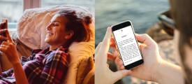 Die besten Lese-Apps für das Smartphone