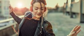 Musik machen per Handy