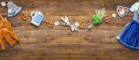 Oktoberfest München: die 9 wichtigsten Apps