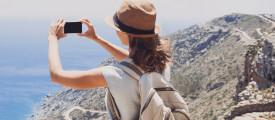 Die besten Outdoor-Apps für das Smartphone