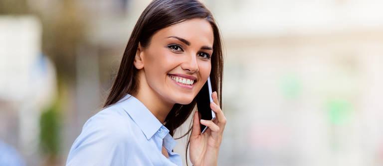 Das Smartphone als mobiles Büro