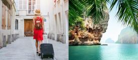 Urlaubs-Apps im Test - Teil II