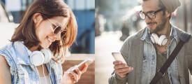 Apps für Fernbeziehungen