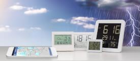 Wetter Apps im Test