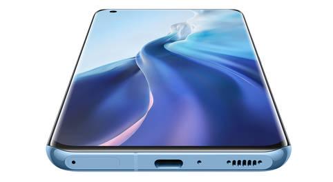 Display: 1:0 für das Xiaomi Mi 11 5G