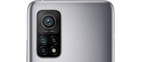 Kamera: 1:0 für das Xiaomi Mi 10T Pro 5G