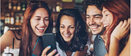 Was zeichnet Vero gegenüber anderen Social Media Apps aus?
