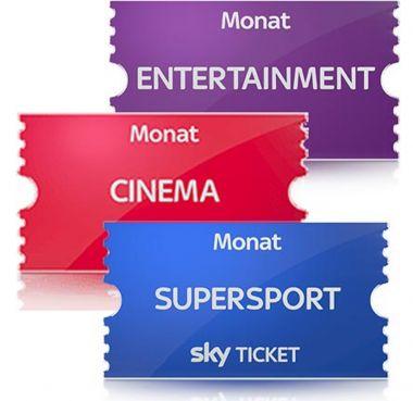 Das Beste aus Serien, Film und Sport