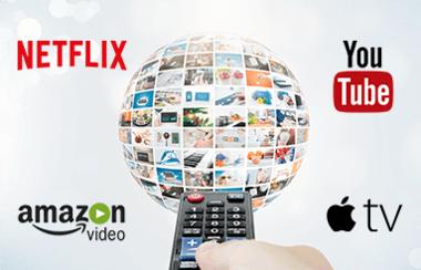 Video Streaming Anbieter Deutschland