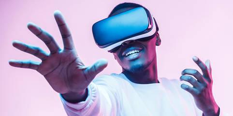 VR-Brillen sind die Zukunft