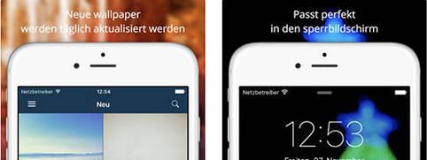 OGQ Hintergründe HD App